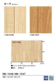 【サンプル専用】 [クッションフロア サンプル サンゲツ/HフロアHM-1046、HM-1047] (メール便OK)
