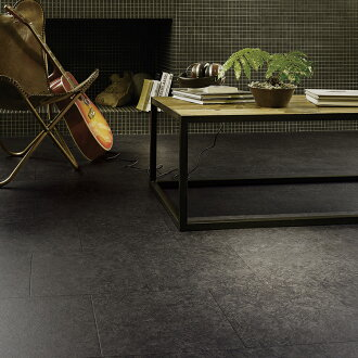 Vinyl flooring [CF sheets - H stone slate toli (per 1 m)] * when ordering a 1 m as you must enter in the quantity column.
