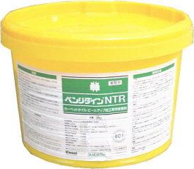 【再剥離タイプ】 タイルカーペット用接着剤 サンゲツ NTR 3kg BB-368 壁紙屋本舗