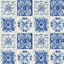 輸入壁紙の切り売り(幅53cm×1m単位で切売)rasch ラッシュ Tiles & More XIII  885309【国内在庫】