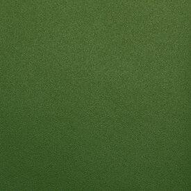 【 壁紙 のり付き 】生のり付き 壁紙 (クロス)/モスグリーンの壁紙 SLW-2861