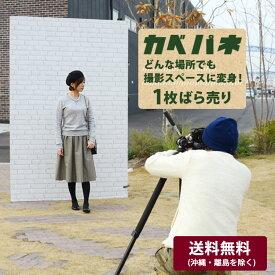 撮影用背景パネル カベパネ 1枚バラ売り【メーカー直送代引き不可】
