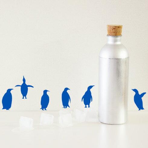 【即日発送可能】本舗オリジナルステッカーペンギン「Penguin」FP-0080A 全16色【すぐ発送可能!】【POSH】※メーカー直送商品【メーカー直送のため代引き不可】