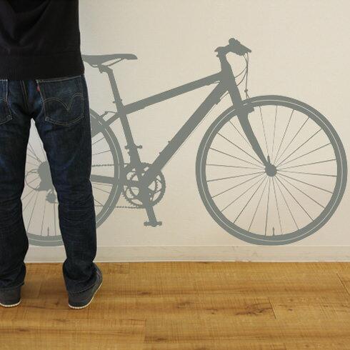 【即日発送可能】本舗オリジナルステッカーロードバイク「Road bike」FP-0109F3 全16色【すぐ発送可能!】【POSH】※メーカー直送商品【メーカー直送のため代引き不可】