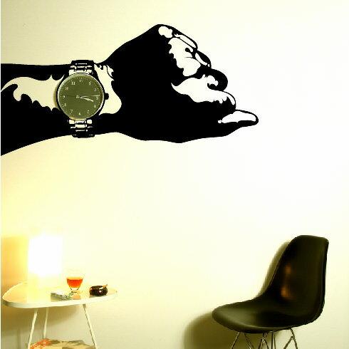 【即日発送可能】本舗オリジナルステッカーwristwatch「Wristwatch」FP-0154F2 全16色【すぐ発送可能!】 【POSH】※メーカー直送商品【メーカー直送のため代引き不可】
