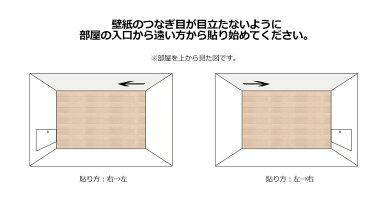 貼ってはがせる壁紙[「WALLTZ(ウォルツ)」林雅彦DEKA / 花畑(巾189cm×237cm)(4パネルセットで販売)]【受注生産のため10営業日以内で発送】