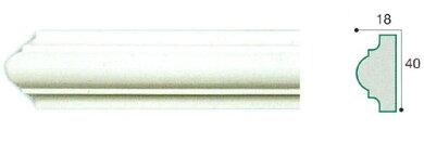 モールド(モールディング・笠木)サンゲツ84番(1本単位)