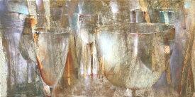 アートパネル 10cm単位でサイズオーダーできる 絵画 壁掛け インテリア 壁飾り キャンバス アート ウォール グラス 絵画 e322518