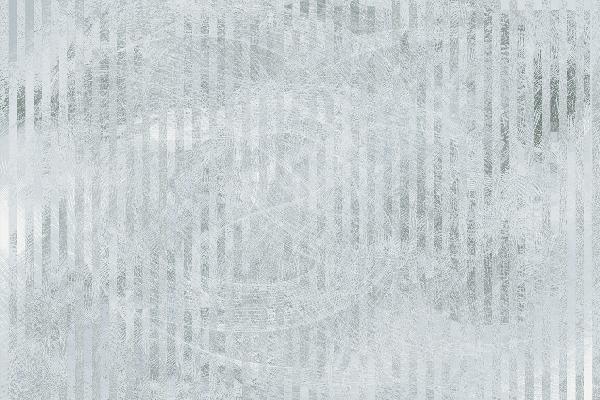 アート 絵画 パターン 模様の壁紙輸入 カスタム壁紙 PHOTOWALL / Specular Reflection - Grey Green (e20463)貼ってはがせるフリース壁紙(不織布)【海外取り寄せのため1カ月程度でお届け】【代引き不可】