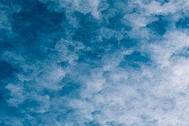 雲 空の壁紙 輸入 カスタム壁紙 PHOTOWALL / Feels Like Summer (e313353) 貼ってはがせるフリース壁紙(不織布) 【海外取り寄せのため1カ月程度でお届け】 【代引き不可】