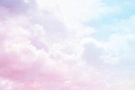 雲 ドリーミーの壁紙 輸入 カスタム壁紙 PHOTOWALL / Cloudy Sky (e316133) 貼ってはがせるフリース壁紙(不織布) 【海外取り寄せのため1カ月程度でお届け】 【代引き不可】