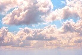 空 雲の壁紙 輸入 カスタム壁紙 PHOTOWALL / Clouds (e313380) 貼ってはがせるフリース壁紙(不織布) 【海外取り寄せのため1カ月程度でお届け】 【代引き不可】