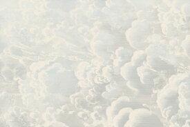 雲の壁紙 輸入 カスタム壁紙 PHOTOWALL / Cradled in Clouds (e317158) 貼ってはがせるフリース壁紙(不織布) 【海外取り寄せのため1カ月程度でお届け】 【代引き不可】
