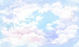 空 雲の壁紙 輸入 カスタム壁紙 PHOTOWALL / Into the Sky (e319122) 貼ってはがせるフリース壁紙(不織布) 【海外取り寄せのため1カ月程度でお届け】 【代引き不可】 壁紙屋本舗