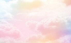 空 雲 グラデーション ピンクの壁紙 輸入 カスタム壁紙 PHOTOWALL / Colorful Cloudy Sky (e318367) 貼ってはがせるフリース壁紙(不織布) 【海外取り寄せのため1カ月程度でお届け】 【代引き不可】