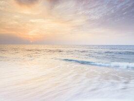 海 波 空 雲の壁紙 輸入 カスタム壁紙 PHOTOWALL / Sea and Sky (e321075) 貼ってはがせるフリース壁紙(不織布) 【海外取り寄せのため1カ月程度でお届け】 【代引き不可】