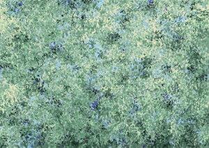 花 草 イラスト 緑 グリーンの壁紙 輸入 カスタム壁紙 PHOTOWALL / Impermeable Foliage (e326221) 貼ってはがせるフリース壁紙(不織布) 【海外取り寄せのため1カ月程度でお届け】 【代引き・後払い不可