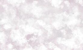 雲 イラスト 絵画 ピンクの壁紙 輸入 カスタム壁紙 PHOTOWALL / Clouds and Birds - Pink (e327096) 貼ってはがせるフリース壁紙(不織布) 【海外取り寄せのため1カ月程度でお届け】 【代引き不可】