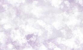 雲 イラスト 絵画 ピンクの壁紙 輸入 カスタム壁紙 PHOTOWALL / Fluffy Clouds - Pink (e327099) 貼ってはがせるフリース壁紙(不織布) 【海外取り寄せのため1カ月程度でお届け】 【代引き不可】