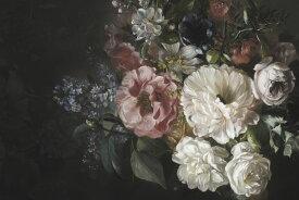 花 絵画 クラシックの壁紙 輸入 カスタム壁紙 PHOTOWALL / Lilacs Grail (e327682) 貼ってはがせるフリース壁紙(不織布) 【海外取り寄せのため1カ月程度でお届け】 【代引き・後払い不可】
