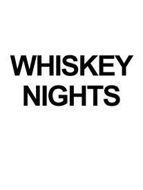 タイポグラフィー アルファベット 白 ホワイト モノトーンの壁紙 輸入 カスタム壁紙 PHOTOWALL / Whiskey Nights (e323580) 貼ってはがせるフリース壁紙(不織布) 【海外取り寄せのため1カ月程度でお届け】 【代引き・後払い不可】