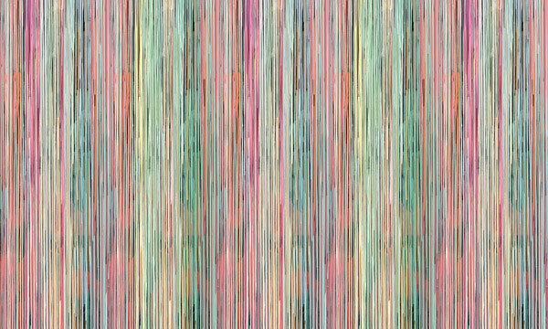現代アート パターン の壁紙輸入 カスタム壁紙 Rebel Walls #4 Spectrum / Colour Stream R13481貼ってはがせるフリース壁紙(不織布)【海外取り寄せのため1カ月程度でお届け】【代引き不可】
