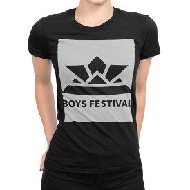 tシャツ レディース 半袖 ブラック 黒 デザイン S M L XL Tシャツ ティーシャツ T shirt 017651 子供の日 兜 端午の節句 カブト