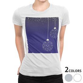 tシャツ レディース 半袖 白地 デザイン S M L XL Tシャツ ティーシャツ T shirt 012648 オーナメント 空 星