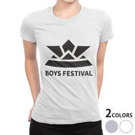 tシャツ レディース 半袖 白地 デザイン S M L XL Tシャツ ティーシャツ T shirt 017651 子供の日 兜 端午の節句 カブト