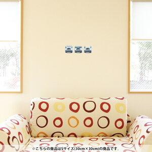 ウォールステッカー 飾り 30×30cm シール式 装飾 おしゃれ 壁紙 剥がせる DIY プチリフォーム パーティー 賃貸 015913 タイピングライター レトロ
