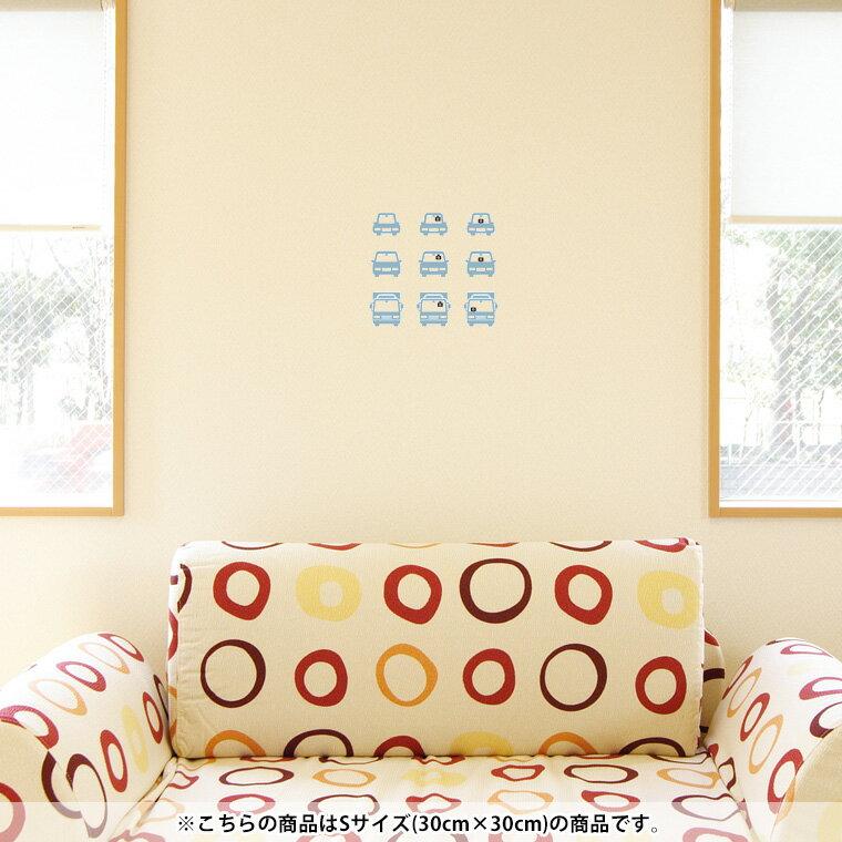 ウォールステッカー 飾り 30×30cm シール式 装飾 おしゃれ 壁紙 剥がせる ガラス 窓 DIY プチリフォーム パーティー 賃貸 016168 ドライブレコーダー