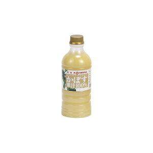 かぼす カボス かぼす果汁 極鮮 非加熱 生冷蔵 500ml 【カボス果汁】