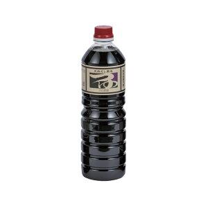だし醤油 [めんつゆ 1L]【だししょうゆ】【麺つゆ】【出汁醤油】