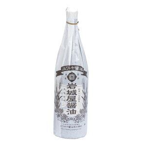 【九州醤油】【こいくち醤油】『福味』 1.8L刺身 お刺身 さしみに最適!