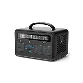 A1750511 Anker PowerHouse II 800 (超大容量ポータブル電源 216000mAh / 778Wh)【純正弦波 AC500W(瞬間最大100