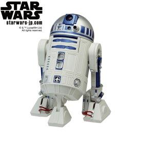 【スターウォーズ R2-D2 目覚まし デジタル】 スターウォーズ STAR WARS R2-D2 8ZDA21BZ03 ディズニー デジタル めざまし 時計 アクション メロディ 【Disneyzone】【ギフトラッピング対応】