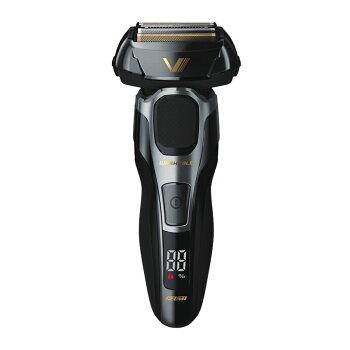 【お取り寄せ】IZUMIIZF-V949-Kブラックマクセルイズミ往復式シェーバー5枚刃ハイエンドシリーズZ-DRIVE髭剃り電気シェーバー日本製【髭剃り・ひげそり・イズミシェーバー】【令和ギフト贈り物】