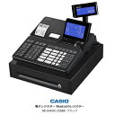 CASIO SR-S4000-20SBK ブラック カシオ 電子レジスター Bluetoothレジスター(20部門) レジとスマートフォンが、Blu…