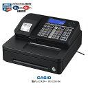 CASIO SR-S200-BK ブラック カシオ 電子レジスター Bluetoothレジスター(10部門) レジとスマートフォンが、Bluetoo…