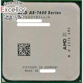 【キャッシュレスで5%還元】【中古】AMD A8-Series A8-7600 3.1GHz Socket FM2+ AD7600YBI44JA