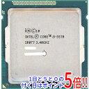 【中古】Core i5 3570 3.4GHz 6M LGA1155 77W SR0T7