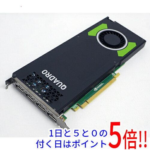 【中古】グラフィックボード NVIDIA Quadro M4000 PCIExp 8GB