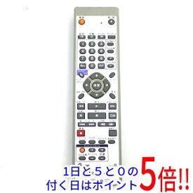 【中古】Pioneer DVDレコーダーリモコン VXX2835