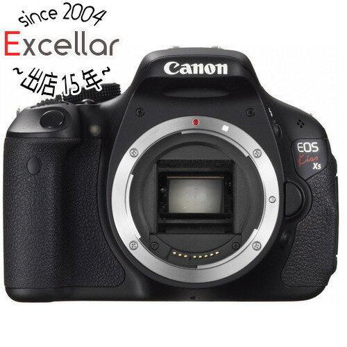 【中古】Canon製 デジタル一眼レフカメラ EOS Kiss X5 ボディ