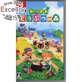 あつまれ どうぶつの森 Nintendo Switch