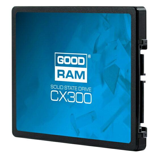 Wilk Elektronik 内蔵SSD GOODRAM CX300 SSDPR-CX300-480 480GB