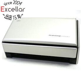 【中古】PFU製 スキャナ ScanSnap S1500 FI-S1500 ソフトなし