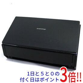 【中古】PFU製 スキャナ ScanSnap iX500 FI-IX500A