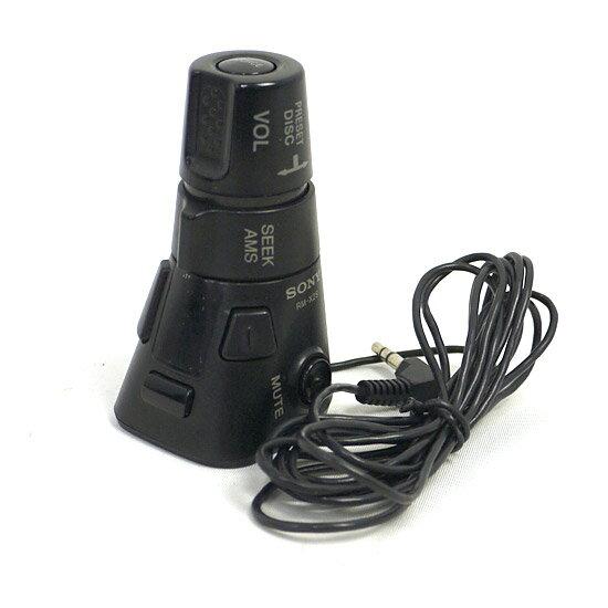 【中古】SONY ロータリーコマンダー RM-X2S
