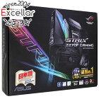 【中古】ASUS製 ATXマザボ ROG STRIX Z270F GAMING LGA1151 元箱あり
